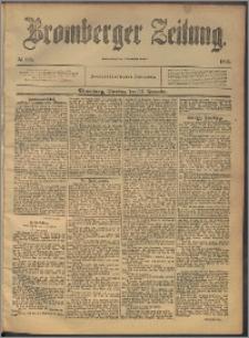 Bromberger Zeitung, 1896, nr 271