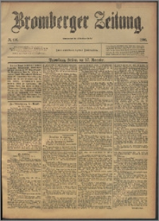 Bromberger Zeitung, 1896, nr 279