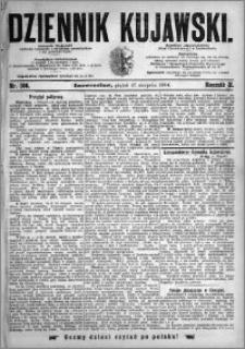 Dziennik Kujawski 1894.08.17 R.2 nr 186