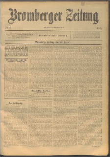 Bromberger Zeitung, 1897, nr 18