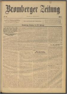 Bromberger Zeitung, 1897, nr 50