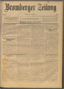 Bromberger Zeitung, 1897, nr 67