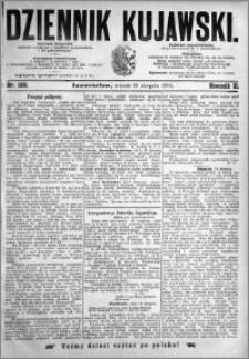 Dziennik Kujawski 1894.08.21 R.2 nr 189