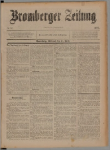 Bromberger Zeitung, 1897, nr 92