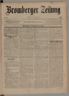 Bromberger Zeitung, 1897, nr 97