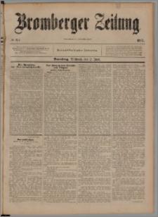Bromberger Zeitung, 1897, nr 127