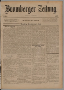 Bromberger Zeitung, 1897, nr 130