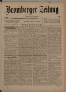 Bromberger Zeitung, 1897, nr 153