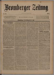 Bromberger Zeitung, 1897, nr 157