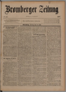 Bromberger Zeitung, 1897, nr 158