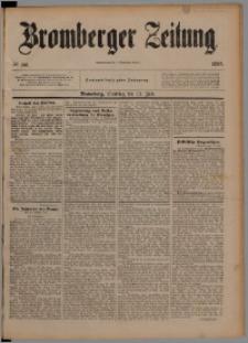 Bromberger Zeitung, 1897, nr 161