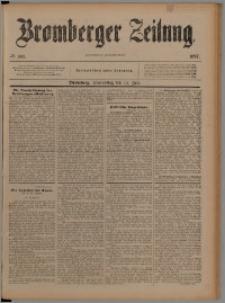 Bromberger Zeitung, 1897, nr 163