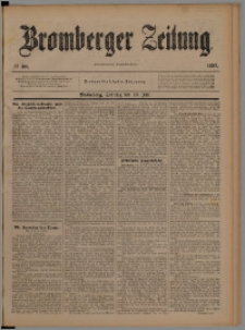 Bromberger Zeitung, 1897, nr 166