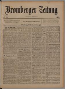 Bromberger Zeitung, 1897, nr 168