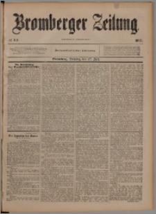 Bromberger Zeitung, 1897, nr 173