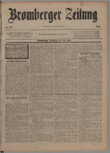 Bromberger Zeitung, 1897, nr 174