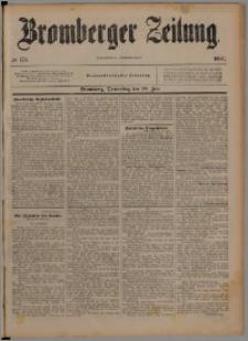 Bromberger Zeitung, 1897, nr 175