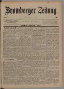 Bromberger Zeitung, 1897, nr 178