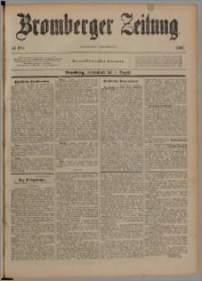Bromberger Zeitung, 1897, nr 183