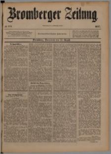 Bromberger Zeitung, 1897, nr 189