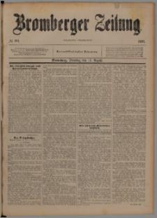 Bromberger Zeitung, 1897, nr 191
