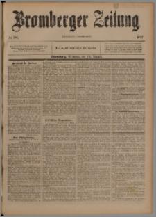 Bromberger Zeitung, 1897, nr 192