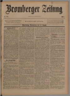 Bromberger Zeitung, 1897, nr 193