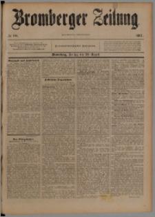 Bromberger Zeitung, 1897, nr 194