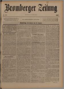 Bromberger Zeitung, 1897, nr 195
