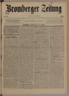 Bromberger Zeitung, 1897, nr 196