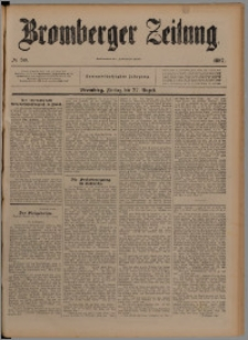 Bromberger Zeitung, 1897, nr 200