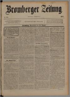 Bromberger Zeitung, 1897, nr 201
