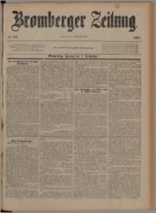 Bromberger Zeitung, 1897, nr 206
