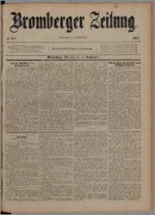 Bromberger Zeitung, 1897, nr 208