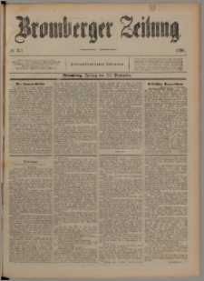 Bromberger Zeitung, 1897, nr 212