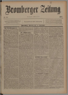 Bromberger Zeitung, 1897, nr 214