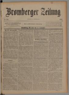 Bromberger Zeitung, 1897, nr 216