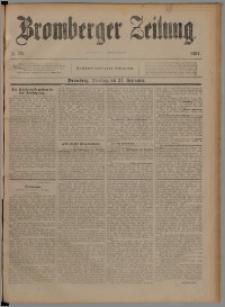 Bromberger Zeitung, 1897, nr 221