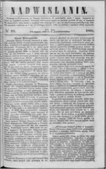 Nadwiślanin, 1860.10.06 R. 11 nr 80