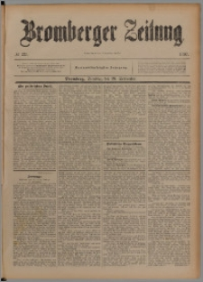 Bromberger Zeitung, 1897, nr 227