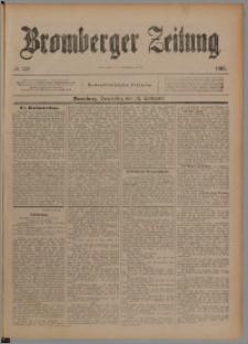 Bromberger Zeitung, 1897, nr 229
