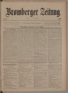 Bromberger Zeitung, 1897, nr 243
