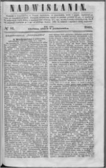 Nadwiślanin, 1860.10.09 R. 11 nr 81
