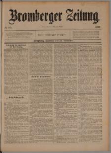 Bromberger Zeitung, 1897, nr 275