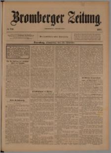 Bromberger Zeitung, 1897, nr 276