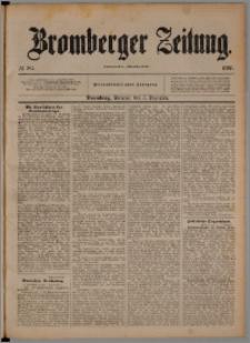 Bromberger Zeitung, 1897, nr 285