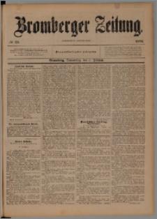 Bromberger Zeitung, 1898, nr 28