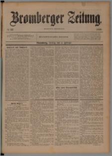 Bromberger Zeitung, 1898, nr 29