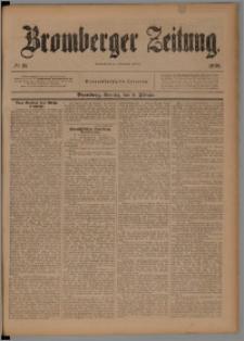 Bromberger Zeitung, 1898, nr 31