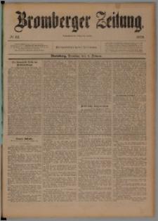 Bromberger Zeitung, 1898, nr 32
